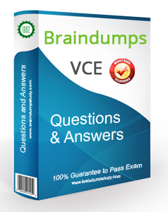 1z0-1081 Braindumps VCE